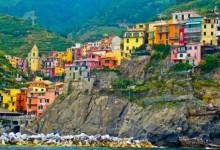 Θα σας φτιάξουν το κέφι! Αυτές Είναι οι 7 πιο πολύχρωμες πόλεις στον κόσμο