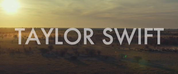 H Taylor Swift μόλις κυκλοφόρησε το νέο της video clip και είναι απίστευτο!