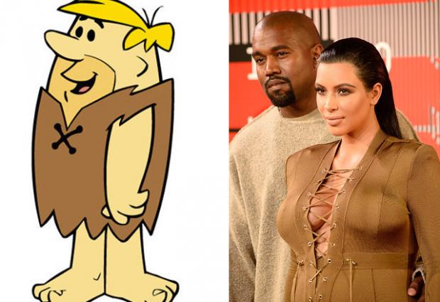 Όταν το Internet έχει κέφια! 10 ξεκαρδιστικές φωτογραφίες από την χθεσινή εμφάνιση της Kim Kardashian