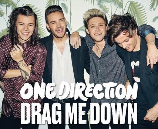 Δείτε το ολοκαίνουργιο video clip των One Direction