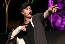 Η Britney Spears βοηθάει στην προώθηση του νέου τραγουδιού του Justin Bieber