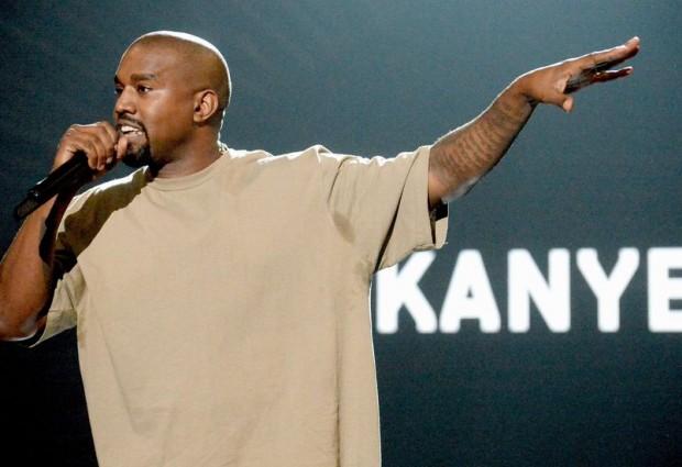 O Kanye West δήλωσε ότι θα είναι υποψήφιος για Πρόεδρος της Αμερικής!