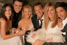 Το θλιβερό εναλλακτικό φινάλε των Friends που προκαλεί ανατριχίλα