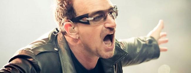 Ο Bono πιο πλούσιος μουσικός στον πλανήτη