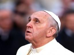 Ο Πάπας βγάζει rock δίσκο!
