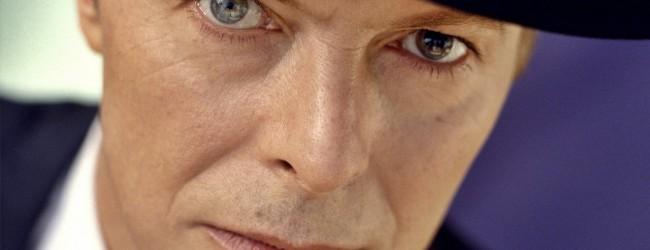 Ο David Bowie γράφει μουσική για την τηλεόραση!