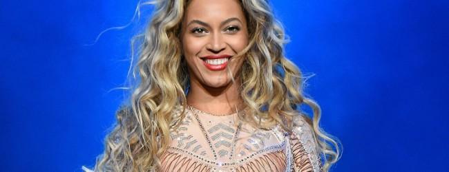 Stop the press! Έχουμε νέο τραγούδι από Beyoncé