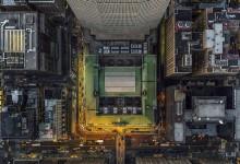 Η Νέα Υόρκη από ψηλά! Μαγικές φωτογραφίες