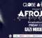 Globe & Mad Radio 106,2 Present AFROJACK in Αthens!