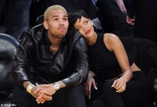 Η Rihanna μιλάει για πρώτη φορά για τον Chris Brown