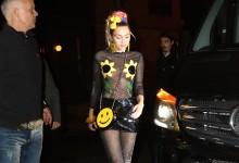 Τι ντύθηκε η Miley Cyrus αυτή την φορά;