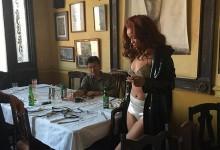 Όλη η Αβάνα στο πόδι για τη φωτογράφιση της Rihanna