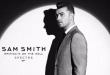 """Αυτό είναι το video clip για το """"Writing's On The Wall"""" του Sam Smith"""