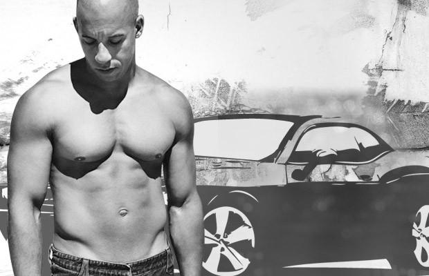 Τον θυμάστε τον Vin Diesel; Για δείτε τον τώρα