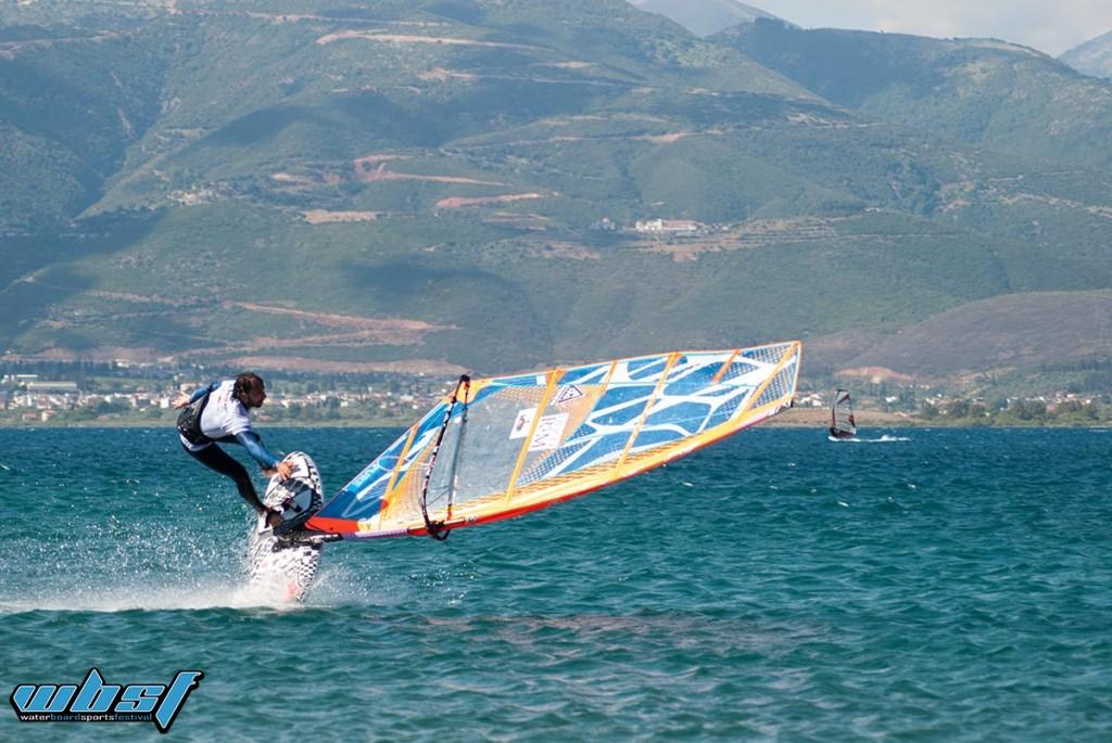 wbsf greek freestyle windusrf tour drepano 1
