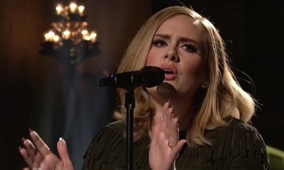 Adele-SNL-Hello