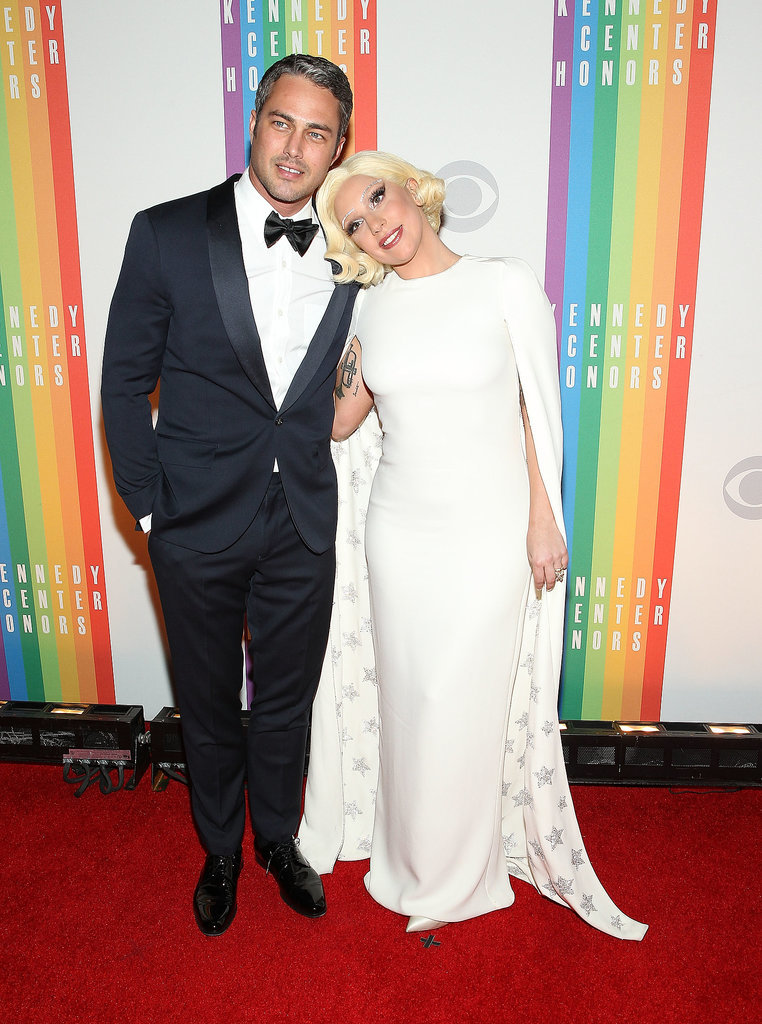 Cute-Lady-Gaga-δσδσδTaylor-Kinney-Pictures