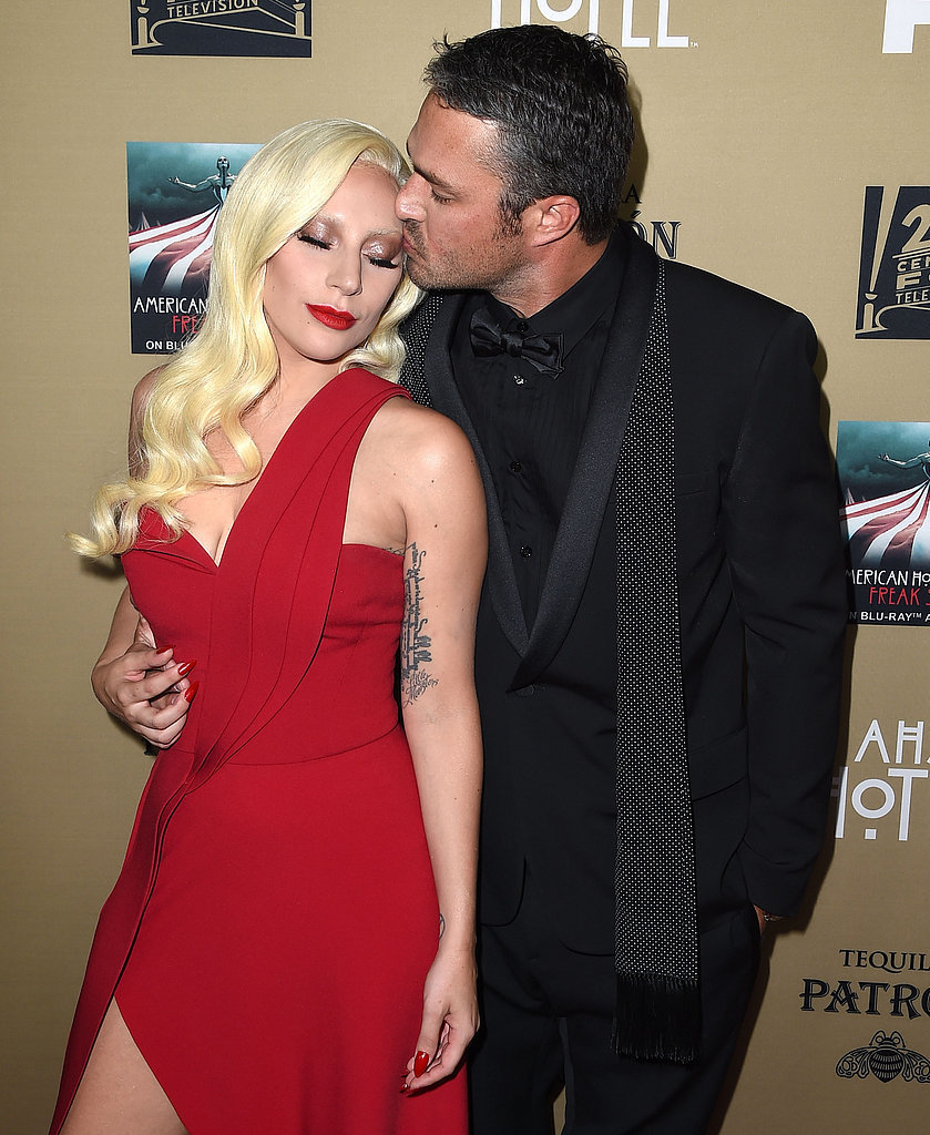 Cute-Lady-Gaga-Taylδφδφor-Kinney-Pictures
