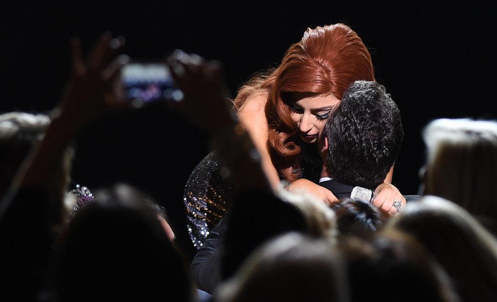 Cute-Lady-Gaga-Taylor-Kiσδσδnney-Pictures