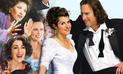 essay on my big fat greek wedding