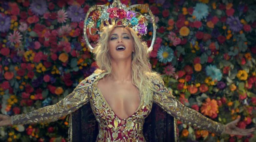 Δείτε την Beyonce στο νέο κλιπ των Coldplay!