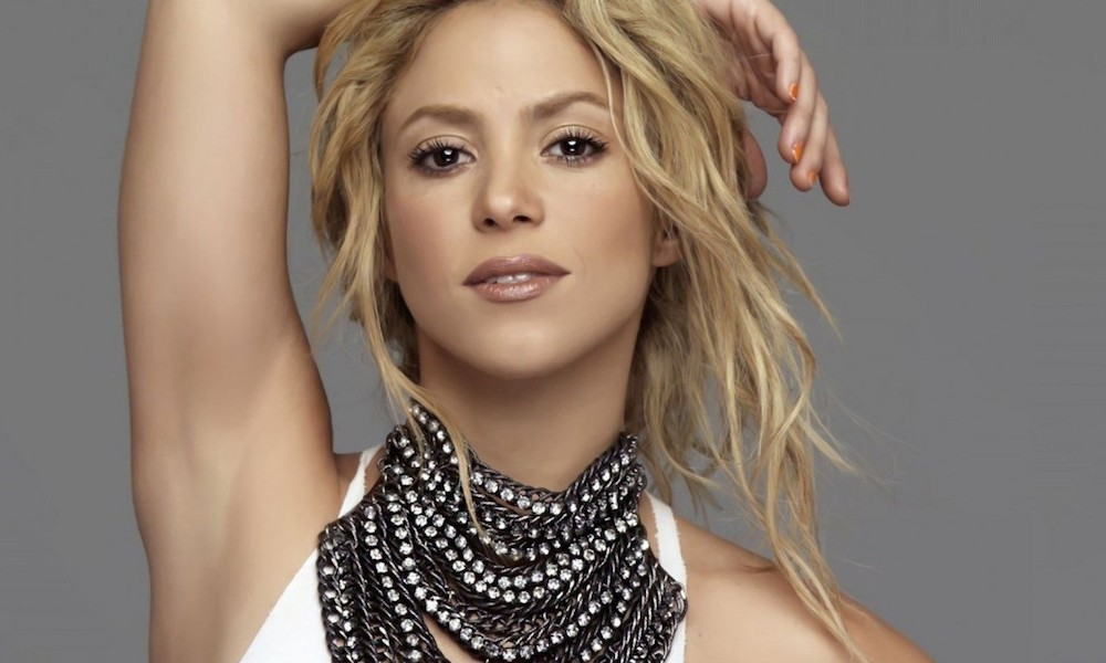 Η Shakira δίνει συμβουλές στις νέες μητέρες!