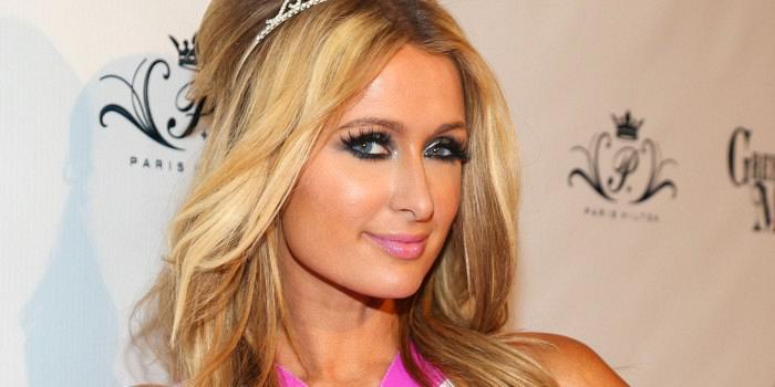 Dj στο Cavo Paradiso η Paris Hilton