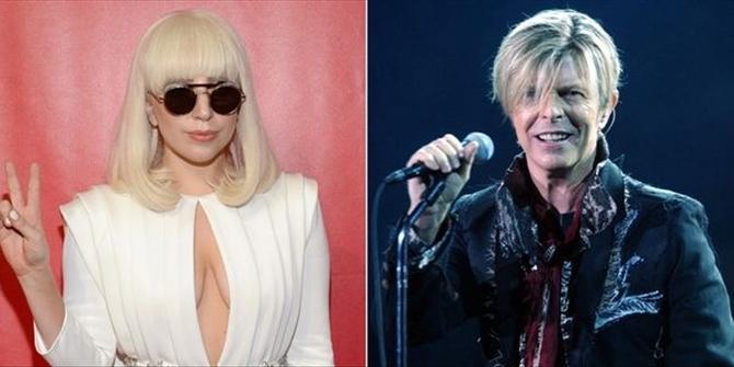 Θα γίνει… David Bowie η Lady Gaga