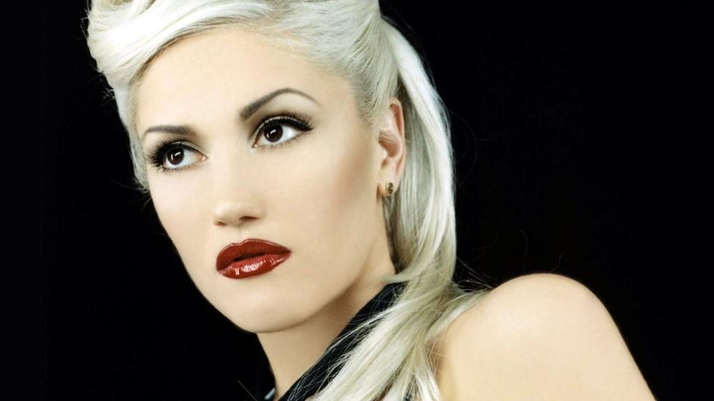 Gwen Stefan Just a Girl