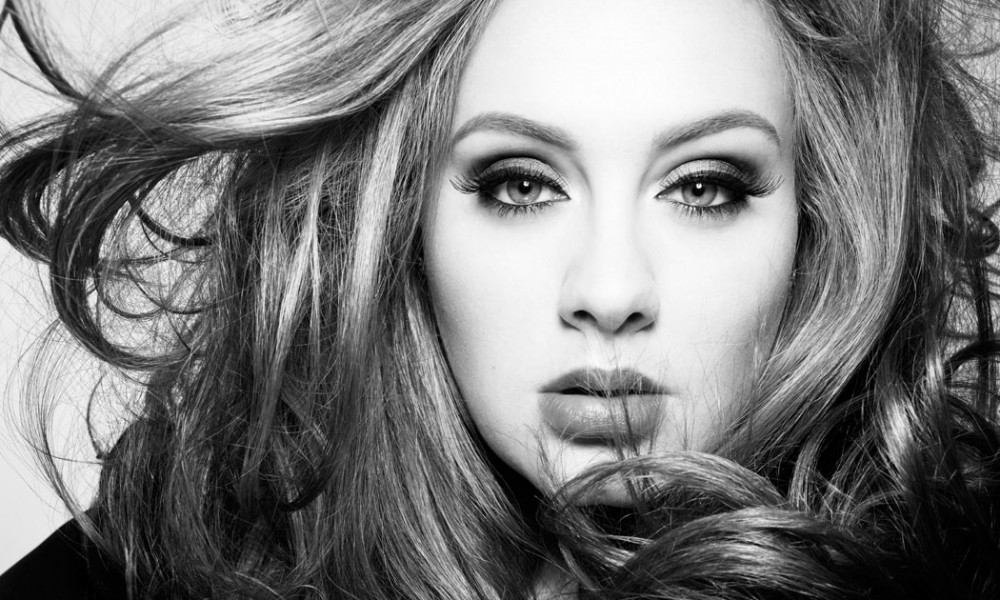Adele... η πλουσιότερη τραγουδίστρια κάτω των 30 ετών!