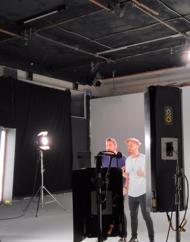 backstage 5