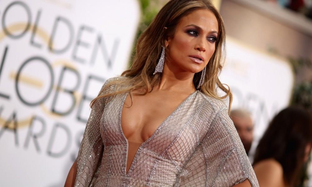 H Jennifer Lopez ως sexy νοικοκυρά!