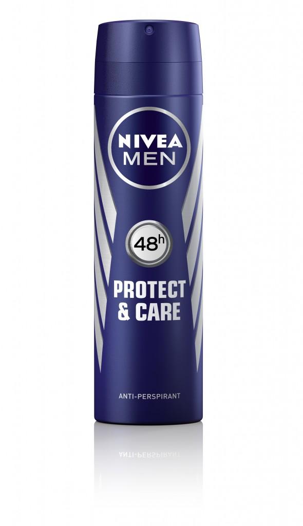 NIVEA Protect & Care spray