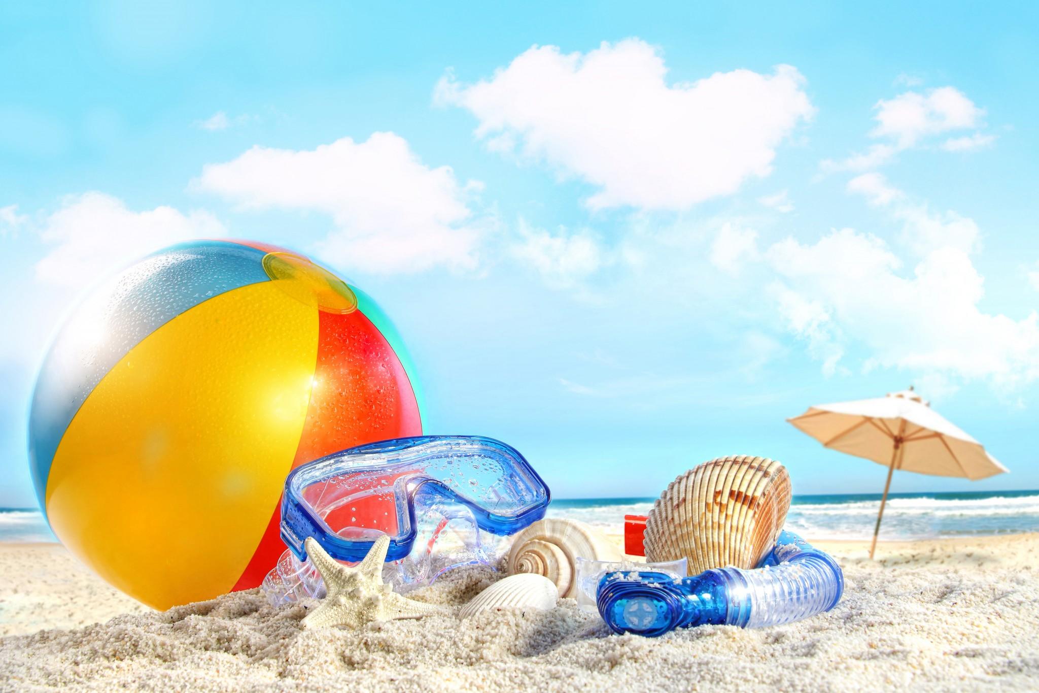 Beaches (2)