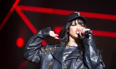 Rihanna - Live at Kollen Festival-08
