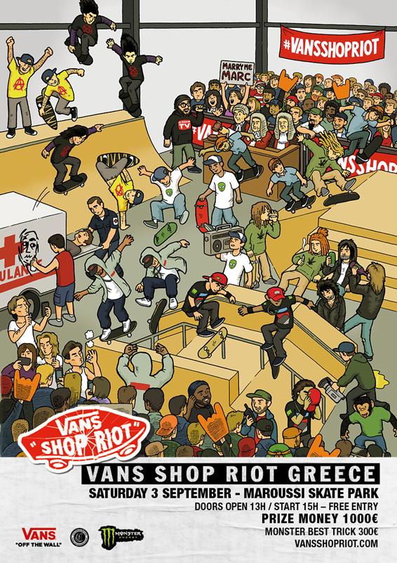 Vans_Shop Riot 2016