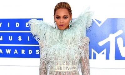 Image: 2016 MTV Video Music Awards - Arrivals
