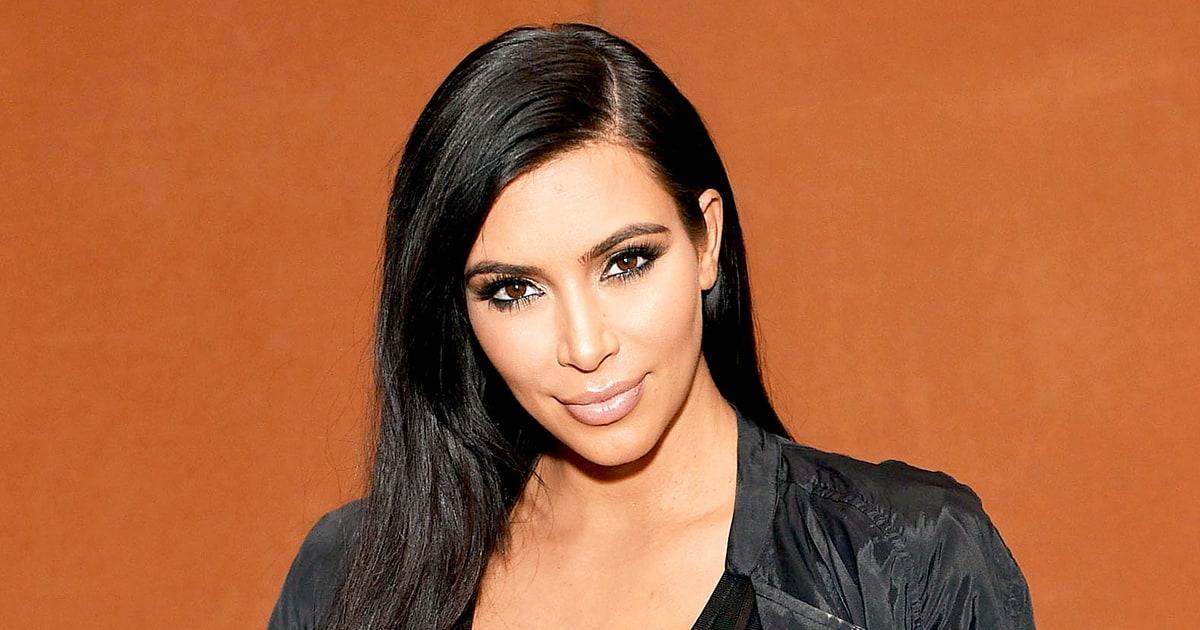 Kim Kardashian και North