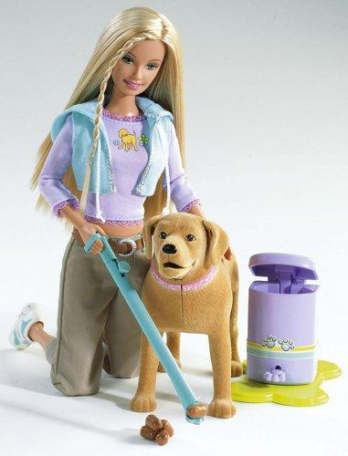 πιο περίεργες Barbie