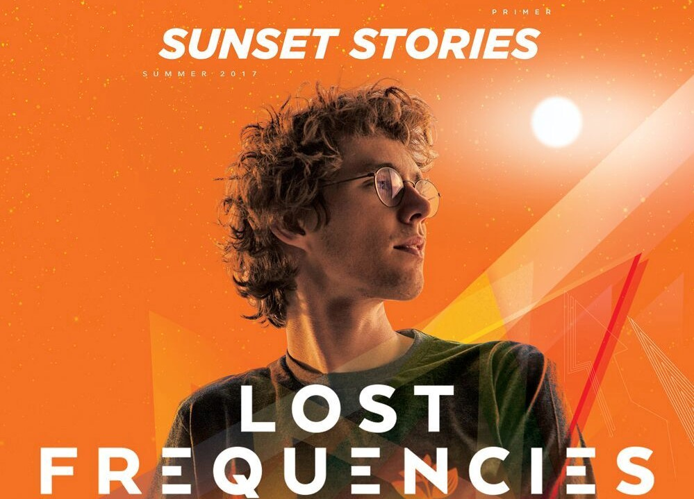 Sunset Stories with Lost Frequencies by Primer