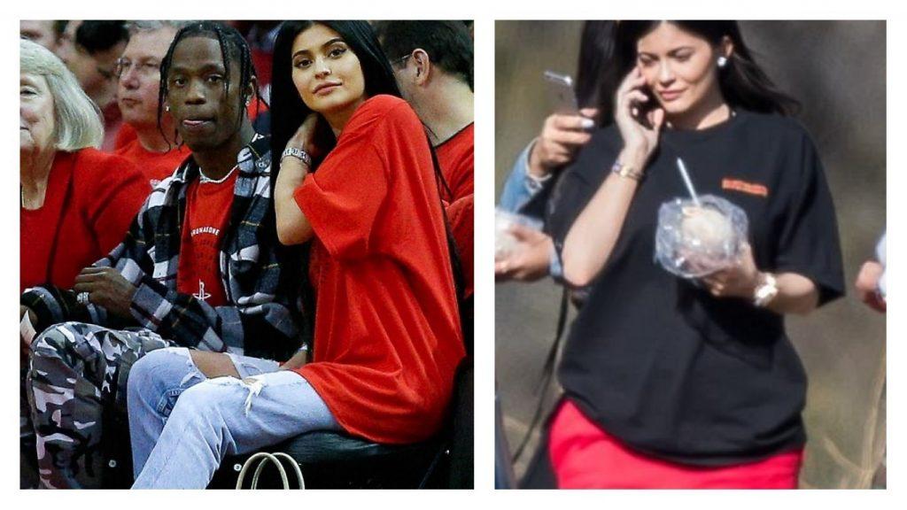 Τα νέα έσκασαν εντελώς αναπάντεχα: Η Kylie Jenner είναι 4 μηνών έγκυος. Ναι, όπως όλα δείχνουν είναι αλήθεια και ναι, καλά θυμάσαι είναι 20 χρονών.