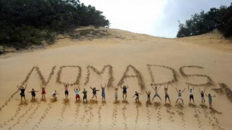 """Nomads"" έφτασαν στις Φιλιππίνες"