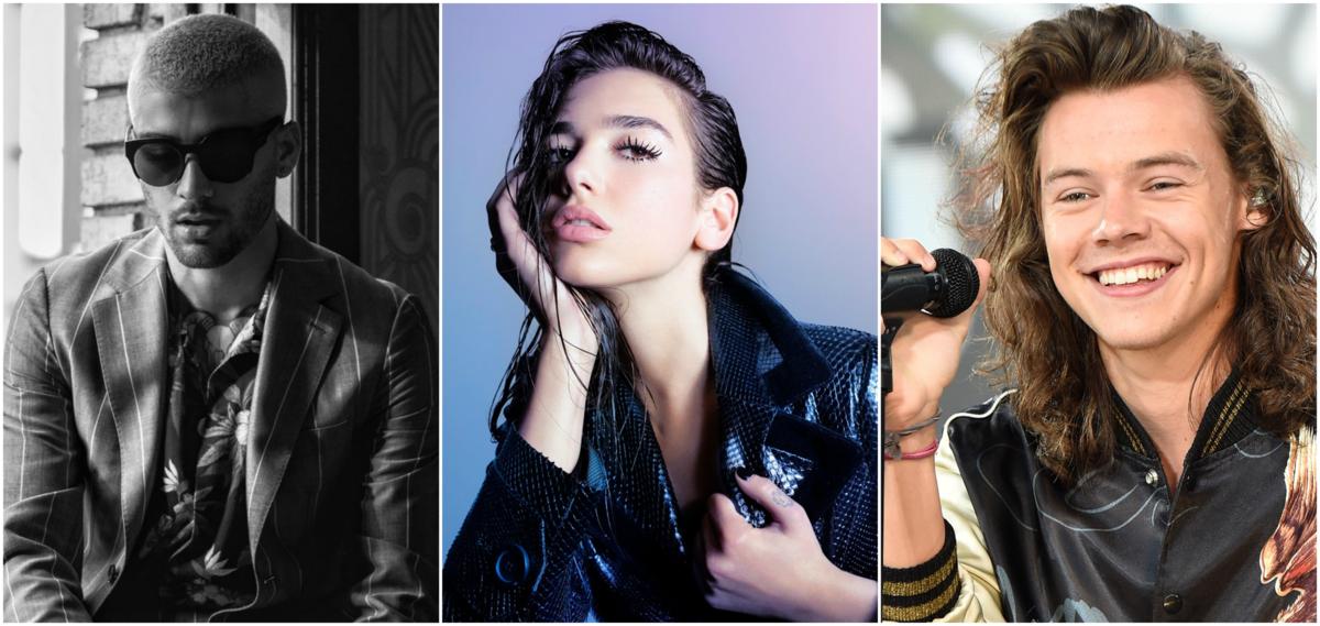 τραγούδια που έψαξαν περισσότερο οι Έλληνες στο Shazam