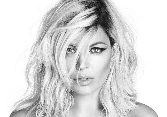 Fergie: Αναστατώνει η προκλητική φωτογράφιση