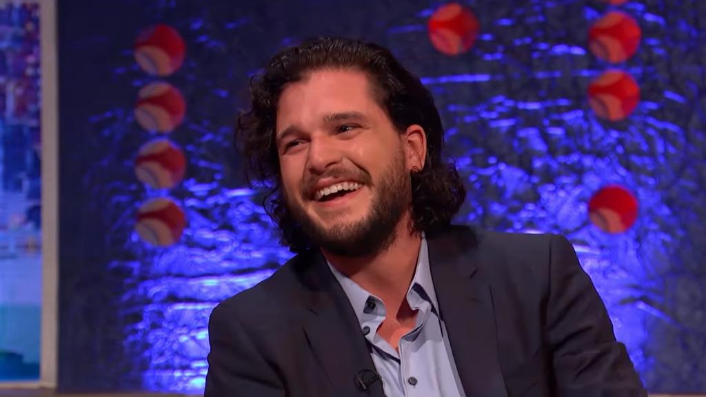 φάρσα του Jon Snow στην Ygritte