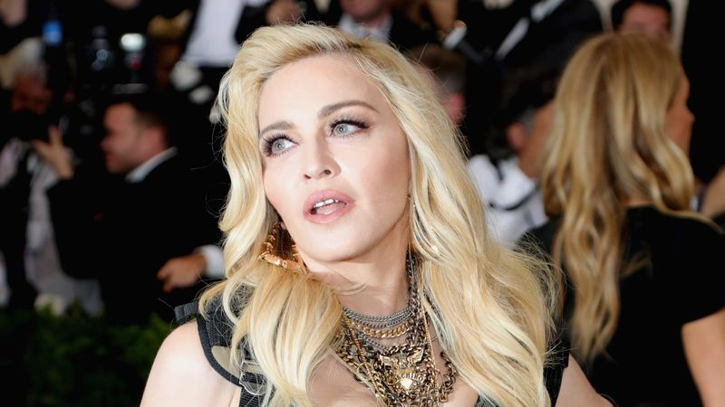 Madonna στο Instagram