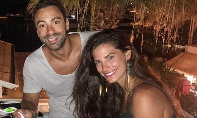 εγκυμοσύνη της Μπόμπα Σάκης Τανιμανίδης: Πλησιάζει η ώρα να γίνει πατέρας;