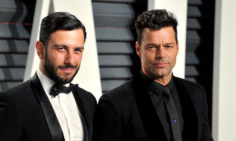 Ricky Martin αποκαλύπτει το λόγο που θέλει να μοιραστεί το γάμο του με τον κόσμο