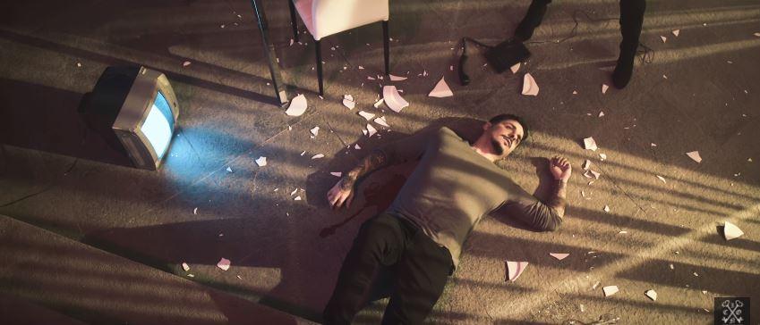 "STAN-""Κάνε με για σένα να κλάψω"": Κυκλοφόρησε το ολοκαίνουριο single και video clip"