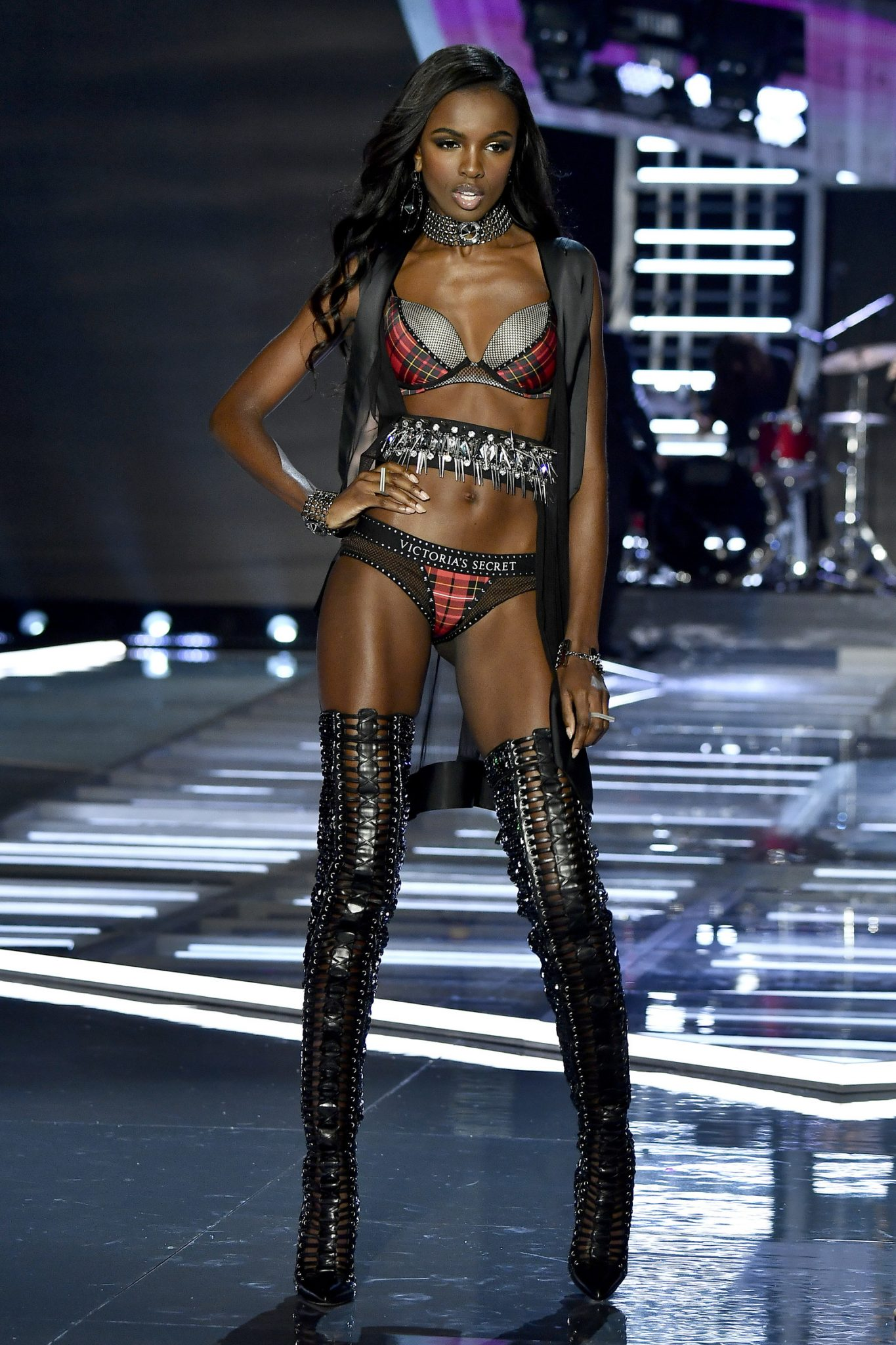 fashion show της Victoria Secret